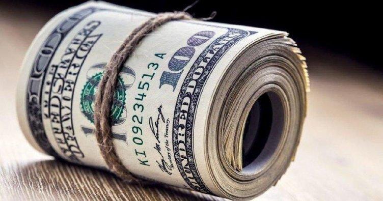 Dolar/TL, 6,04 seviyesinde işlem görüyor! İşte güncel döviz kurları