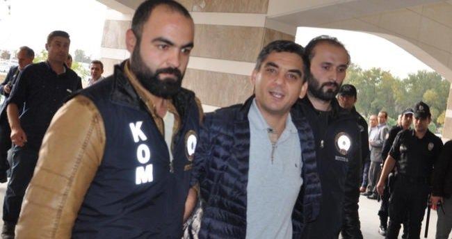 Uşak'taki 'parelel yapı' operasyonuna İstanbul'dan gözaltı