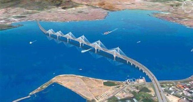 1915 Çanakkale Köprüsü ihale tarihi belli oldu