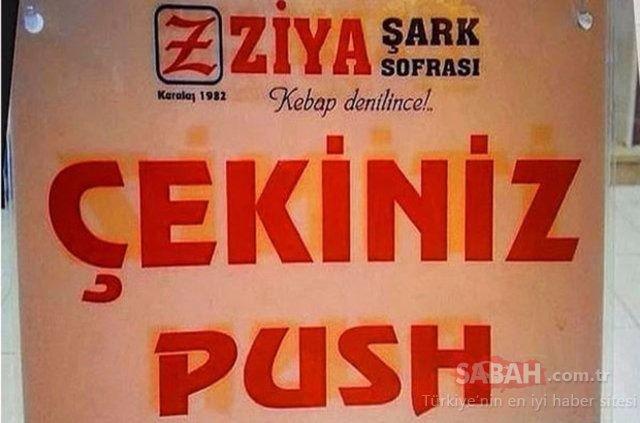 Türklerin İngilizce ile imtihanı!