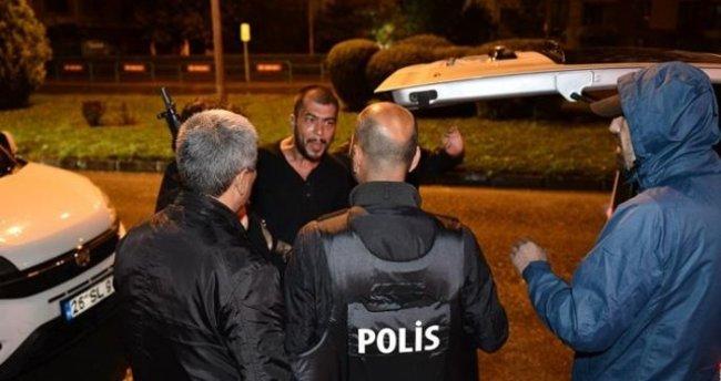 Eskişehir'de silahlı kavga: 2 yaralı