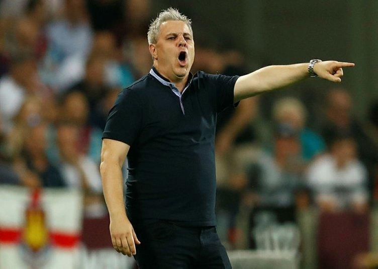Sumudica'dan Galatasaray maçı öncesi olay sözler