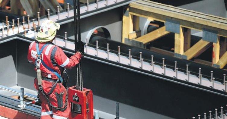 Acil 1,24 milyon çalışan aranıyor