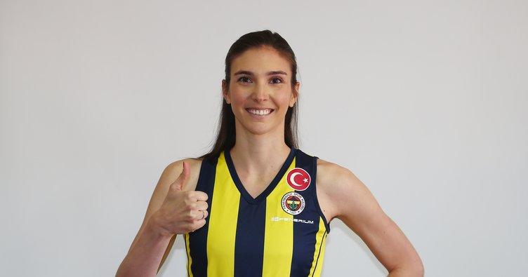 Fenerbahçe Opet'te 4 transfer