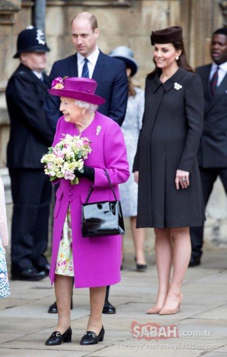 Kraliyet ailesinin çilesi büyük! İngiliz Kraliyet Ailesi'nin uymak zorunda olduğu tuhaf kurallar pes dedirtti!