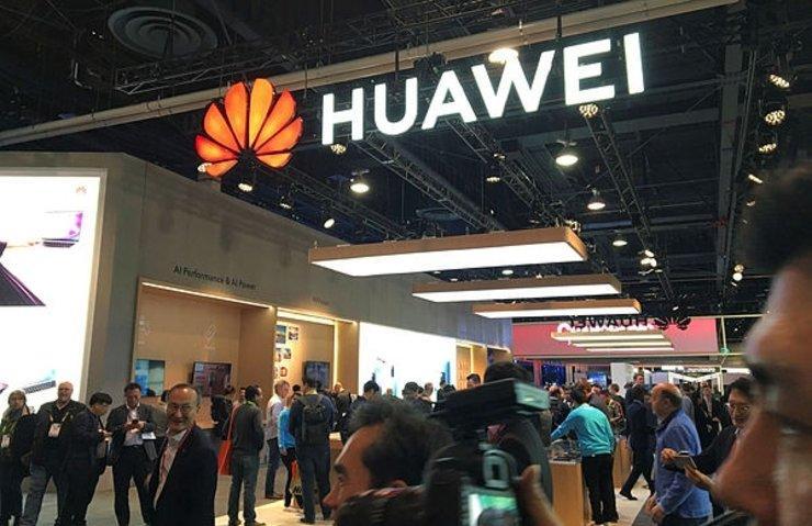 Huawei EMUI 10 arayüzü 50 milyon cihazda kullanılıyor