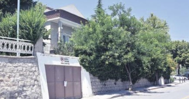 Villadan DEAŞ-PKK FETÖ işbirliği çıktı