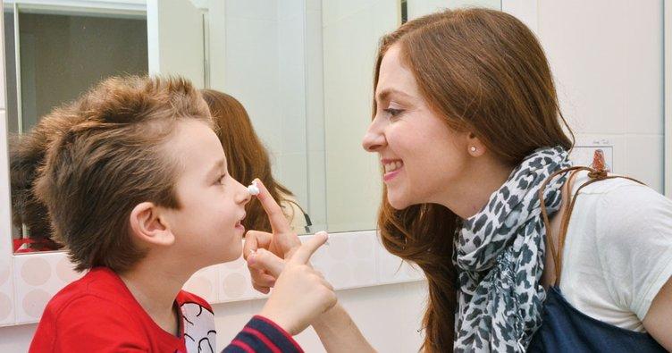 Her yaş çocuk için disiplin kuralları