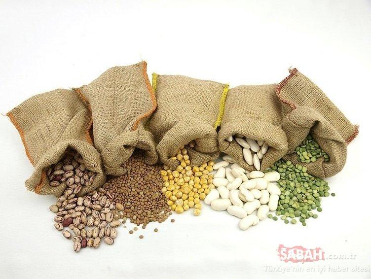 Kas ve kemikleri güçlendiren en etkili gıda!