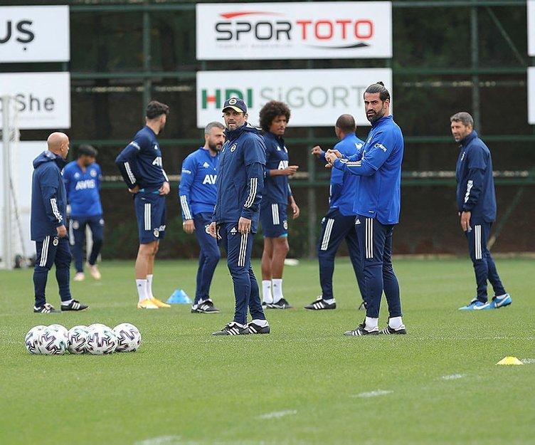 Fenerbahçe'den flaş Perotti kararı!