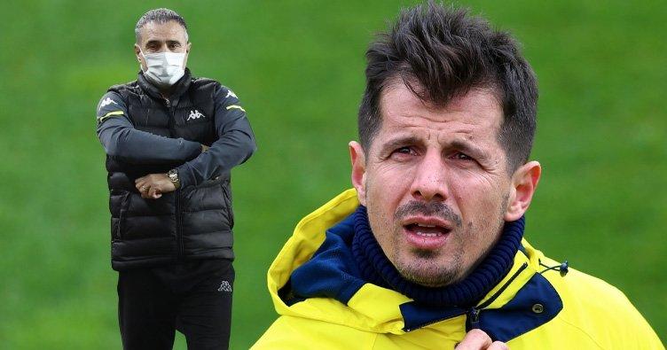 Son dakika: Fenerbahçe'den transferde 3 bomba birden! Ersun Yanal sürprizi....