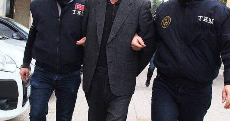 FETÖ'nün Tekirdağ'daki iş adamı yapılanmasına ilişkin iddianame tamamlandı