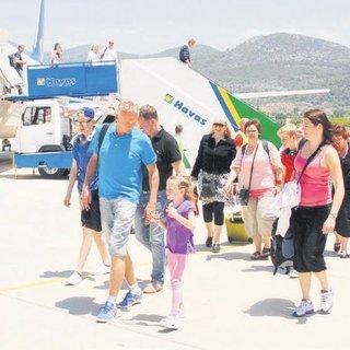 2030'da turist sayısı 90 milyonu aşacak