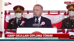 Son dakika! Başkan Erdoğan'dan önemli mesajlar! I video