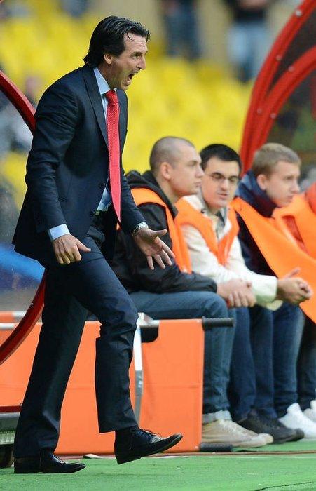 Spartak Moskova - Fenerbahçe