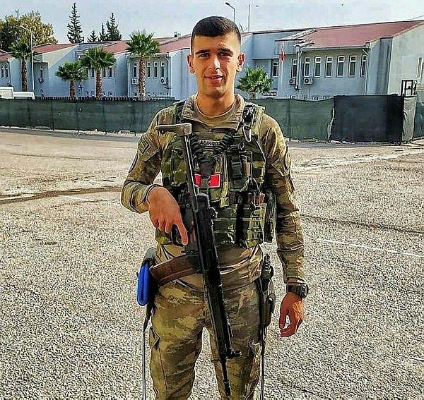 Son dakika: İdlib'deki hain saldırıda şehit olan Mehmetçiklerimizin isim ve memleketleri