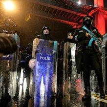 Ortaköy'deki terör saldırısı davasında ara karar