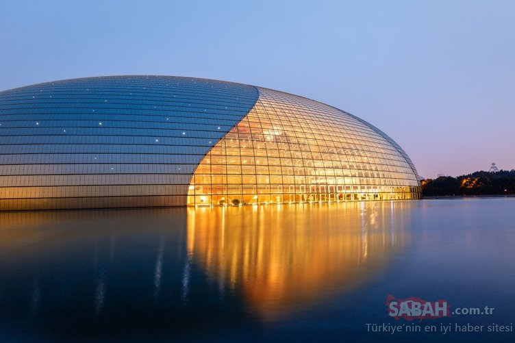 İhtişamlarıyla Kendine Hayran Bırakan Dünyanın En Güzel 6 Opera Binası!