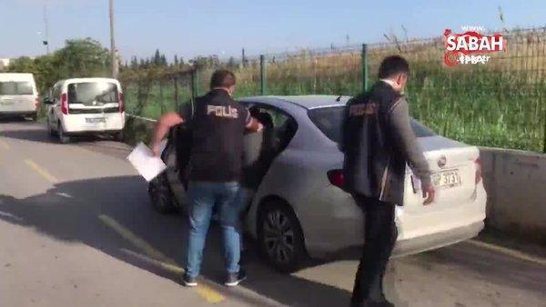 Adana'da FETÖ operasyonu: 8 gözaltı | Video
