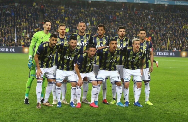 Fenerbahçe'de 2 flaş ayrılık kararı!