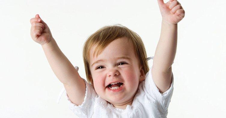 Mutlu çocuk yetiştirmenin 10 sırrı