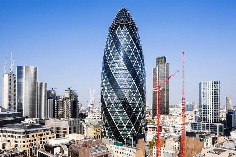Modern mimarinin en güzel örnekleri