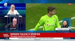 Beşiktaş Teknik Direktörü Sergen Yalçın'dan kaleci transferi açıklaması!