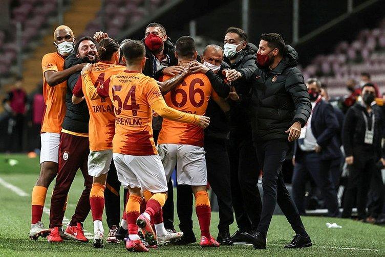 Galatasaray Başkan Adayı Yiğit Şardan en önemli projesini açıkladı! 'Agresif hedefimiz 1.2 milyar TL!'