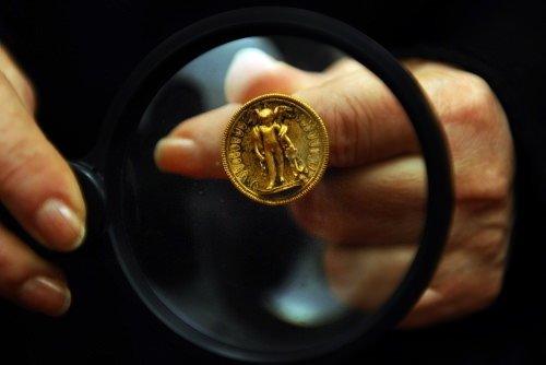 Büyük İskender'in hazinesi bulundu