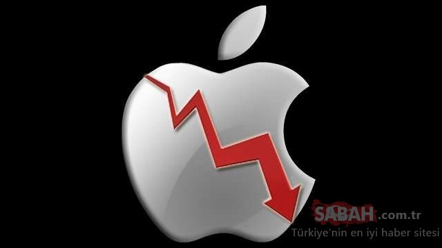 Teknoloji devlerinden tarihi düşüş! (100 milyar dolar...)