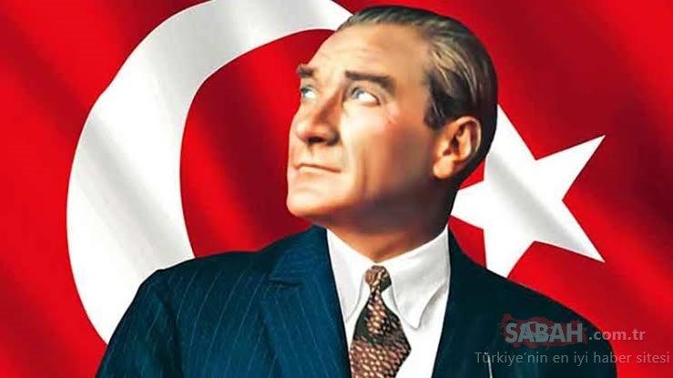 Atatürk ile ilgili 10 Kasım şiirleri! İlkokul, ortaokul ve lise düzeyinde, uzun ve kısa 2, 4, 5 kıtalık 10 Kasım Atatürk şiirleri