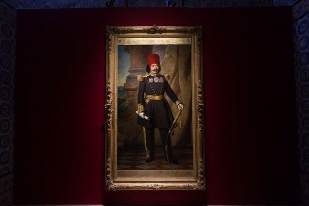 Tunus'ta Osmanlı Beyleri sergisi