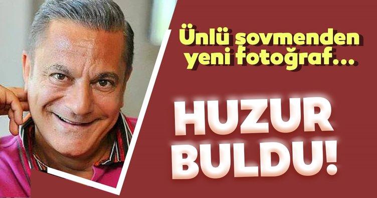 Ünlü şovmen Mehmet Ali Erbil'den yeni paylaşım geldi! İşte Mehmet Ali Erbil'in son hali...