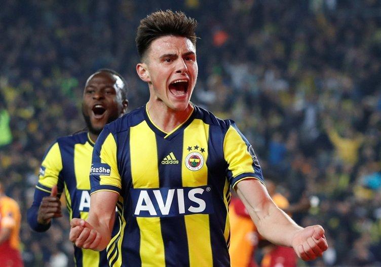 Son dakika Fenerbahçe transfer haberi: Eljif Elmas'ı transferinde şok gelişme! 1 oyuncu ve 123 milyon...