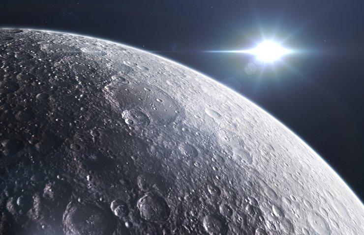 Dünya'nın yeni bir Ay'ı olabilir
