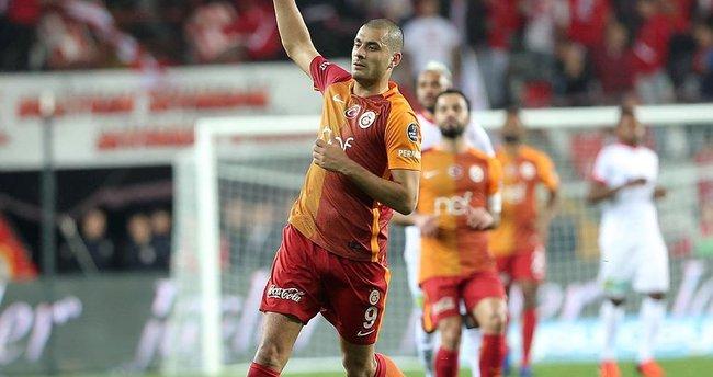 Galatasaray'da Trabzon derbisi öncesi 3 eksik