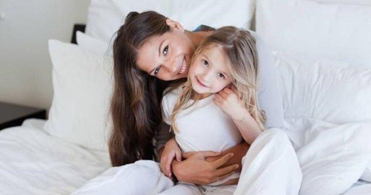 En ufak bir kelime bile çocuğunuzun kişiliğini etkileyebilir