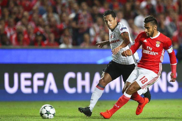 Beşiktaş - Benfica maçını şifresiz veren kanallar!