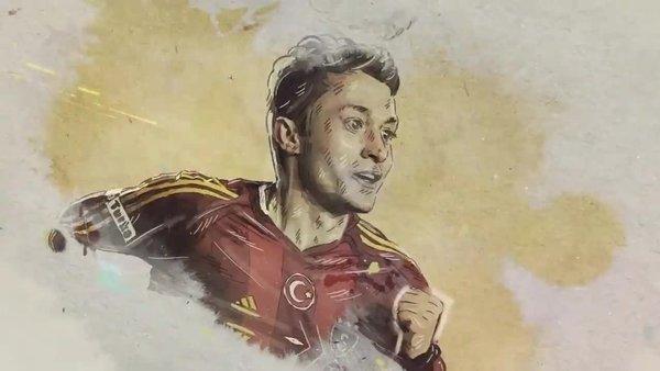 Galatasaray'dan Beşiktaş maçı öncesi derbi paylaşımı!