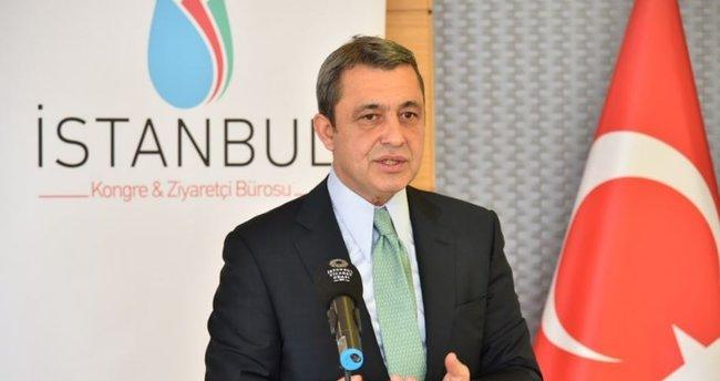 İTO Başkanı Çağlar: Dünyanın parası İstanbul'a akacak