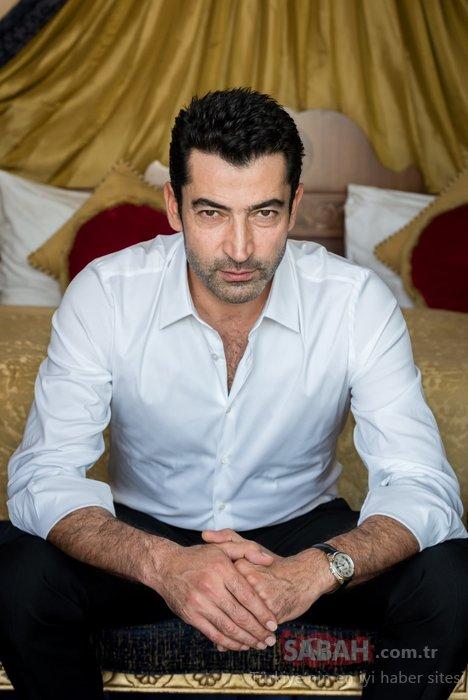 İşte Kenan İmirzalıoğlu'nun babası Mustafa İmirzalıoğlu… Bakan dönüp bir daha baktı benzerlikleri şoke etti!