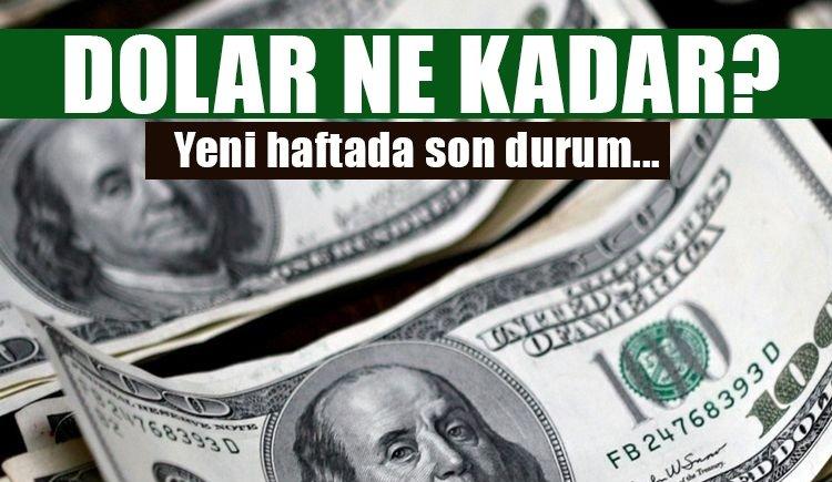 Son dakika haberi: Bugün Dolar ve Euro ne kadar kaç TL? 30 Ağustos Döviz kuru Dolar ve Euro fiyatı listesi burada