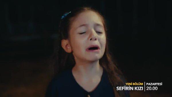 Sefirin Kızı 26. Bölüm (2 Ekim 2020 Pazartesi) İmkansız aşkta hüzünlü son | Video