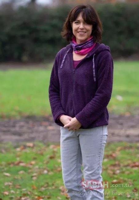 Beyninde 25 tane tümör bulunan talihsiz kadının yaşamak için sadece 6 ayı kalmıştı… Kendi tedavisini kendi buldu!