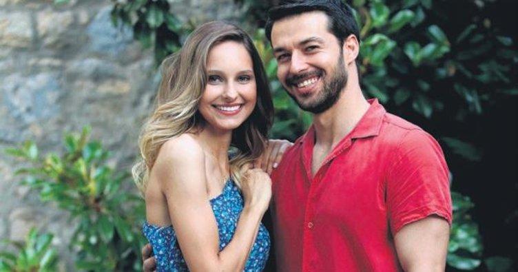 Yabancı bir kızla Türk gencinin büyük aşkı yakında atv'de