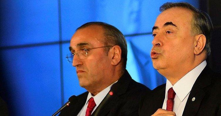 Mustafa Cengiz ve Abdurrahim Albayrak'tan transfer müjdesi