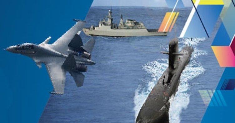 Türkiye, Malezya'daki uluslararası savunma ve hava fuarına katılacak