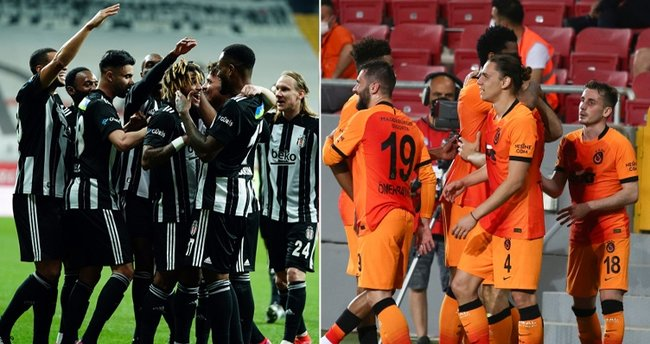 Galatasaray-Beşiktaş derbisi öncesi flaş gelişme! Sahamızda şampiyonluk kutlatmayız