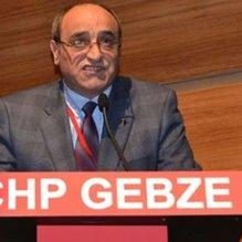 Son dakika: CHP Gebze İlçe Başkanı hakkında soruşturma