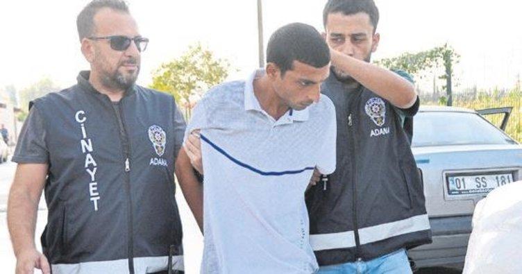 Ablasını öldüren zanlı tutuklandı